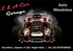 L&A Car Garage